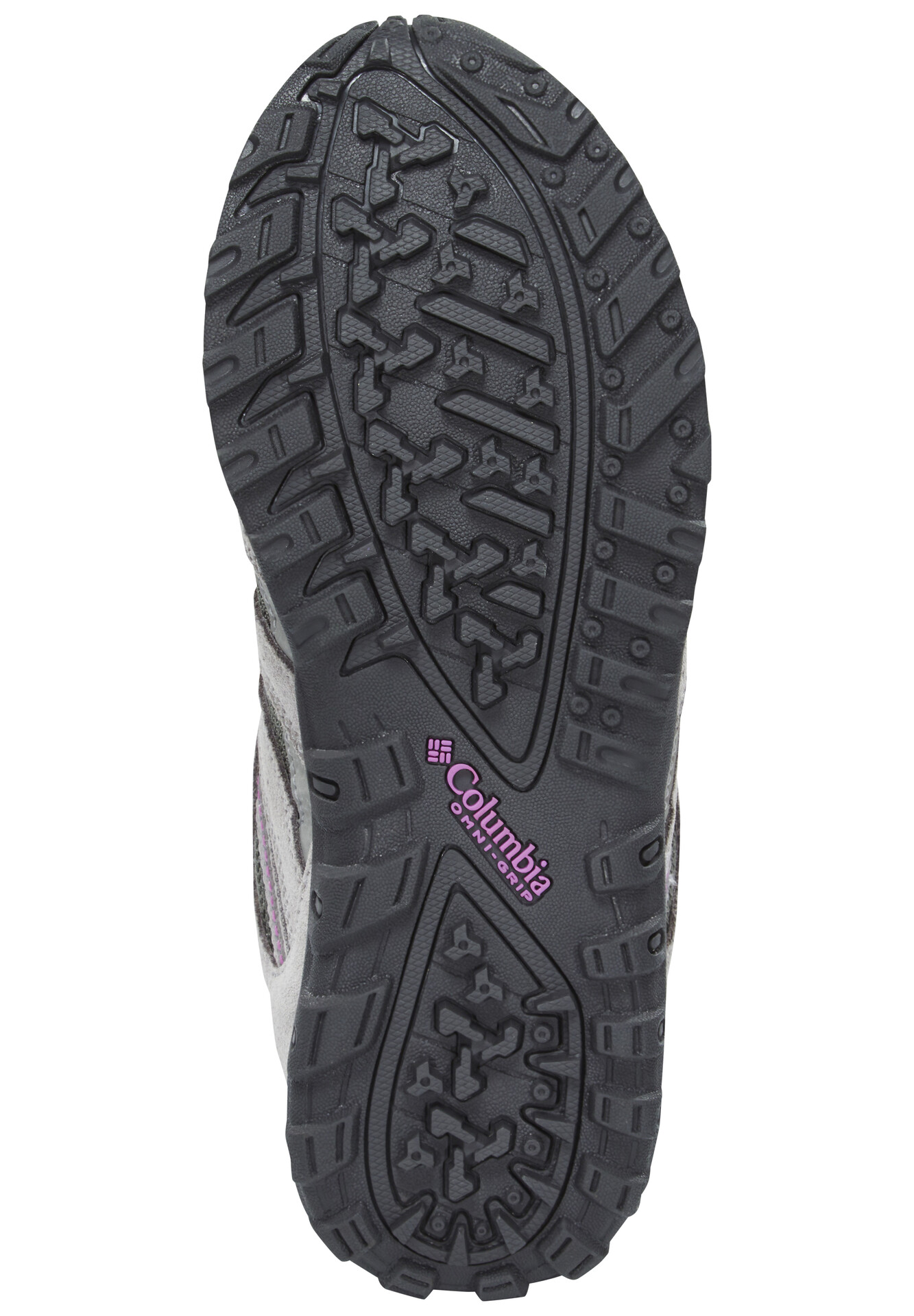 À FemmeCharcoal Razzle Waterproof Basse Chaussures Columbia Redmond Tige qjc4AR35L